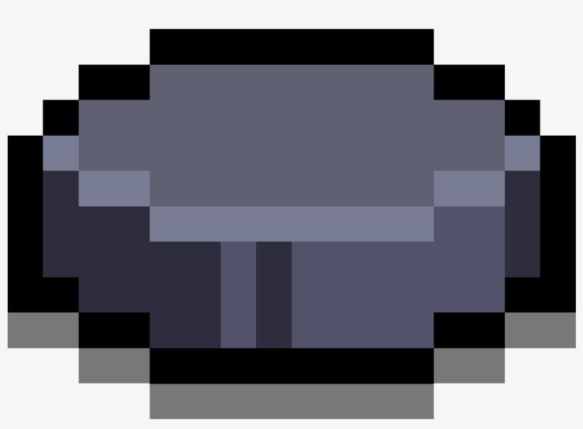 Hockey Puck Pixel Art Black Widow 1000x1000 Png Download Pngkit