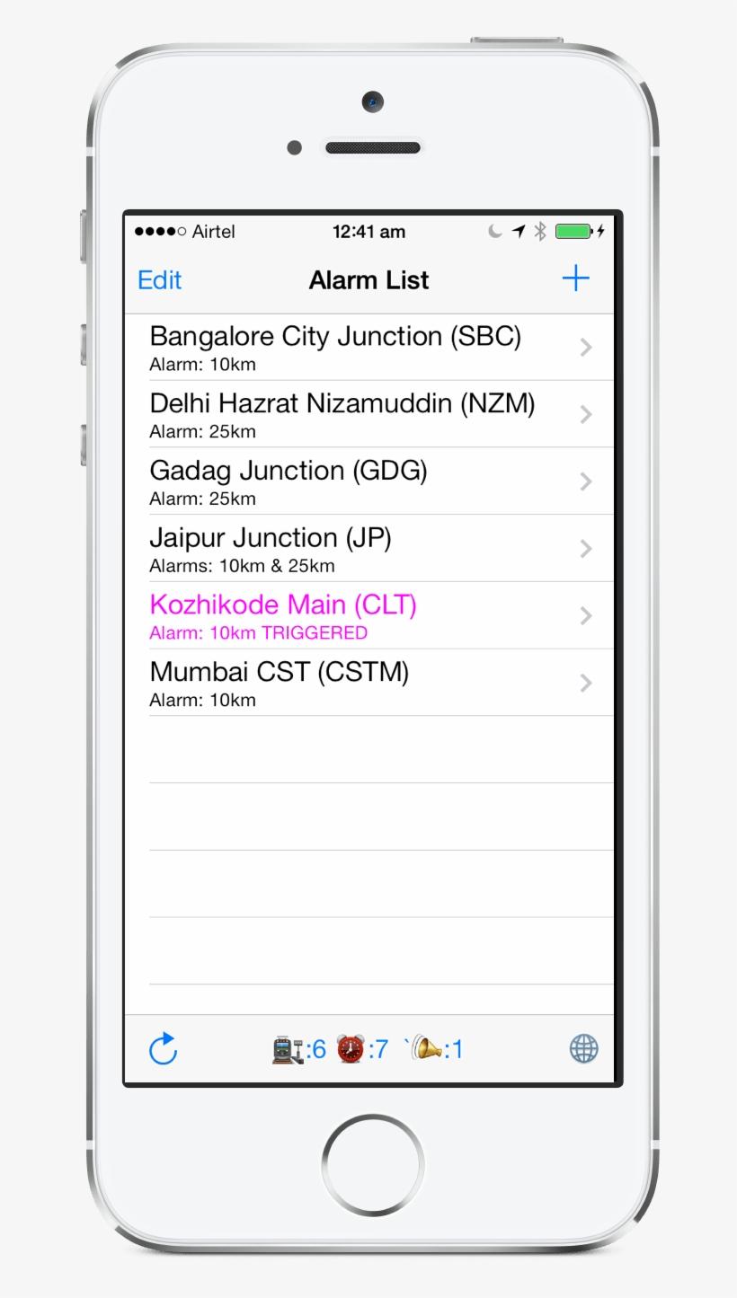 Swiftodo Is A Modern, Powerful Todo   Whatsapp Iphone 20   7200x20 ...