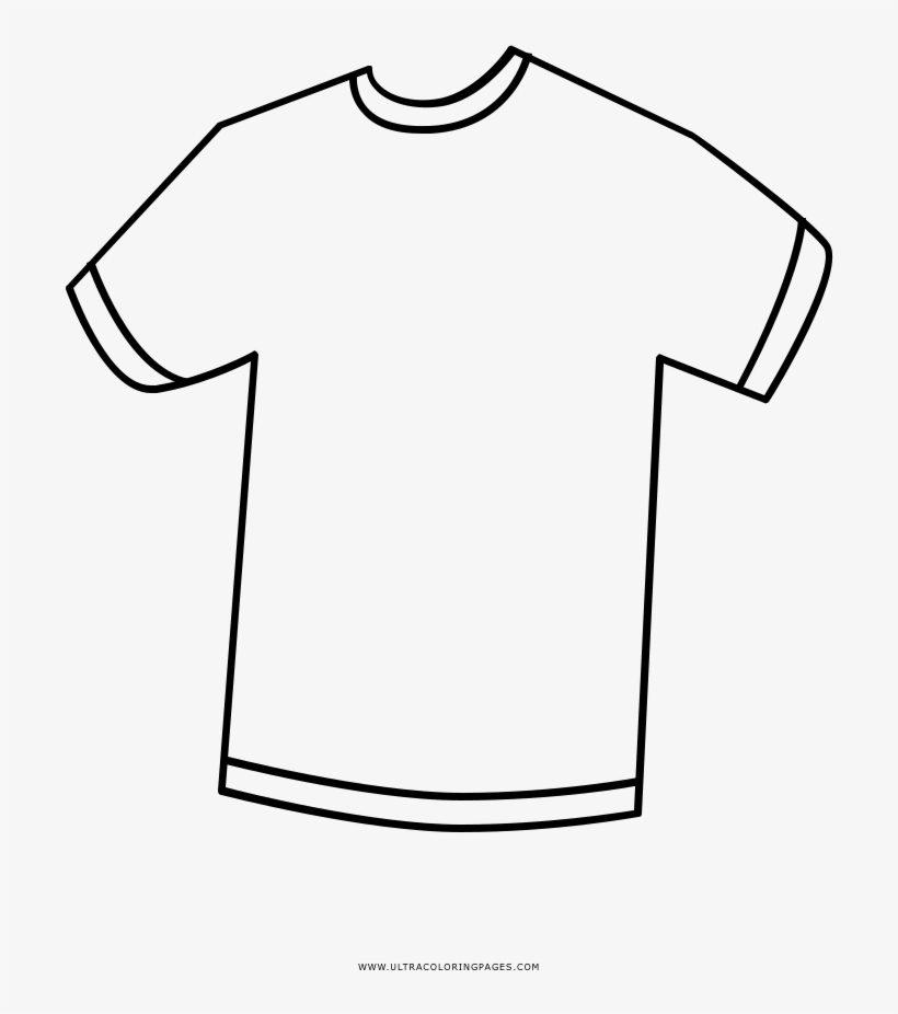 Gigantic T Shirt Coloring Page New Free With Wallpaper Coloring T Shirt 1000x1000 Png Download Pngkit