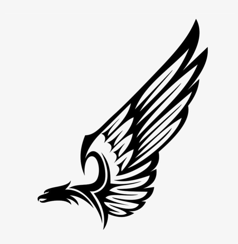 half wings png hd eagle wings vector png 800x800 png download pngkit half wings png hd eagle wings vector