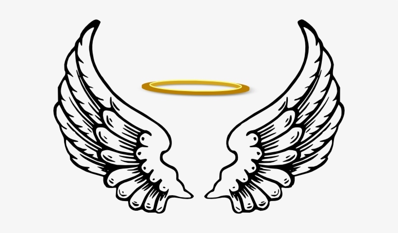 Angel Wings With Halo Angel Halo Wing Png 600x401 Png Download Pngkit Andrew vladeck — bent halo (fallen angel) 03:55. angel wings with halo angel halo wing