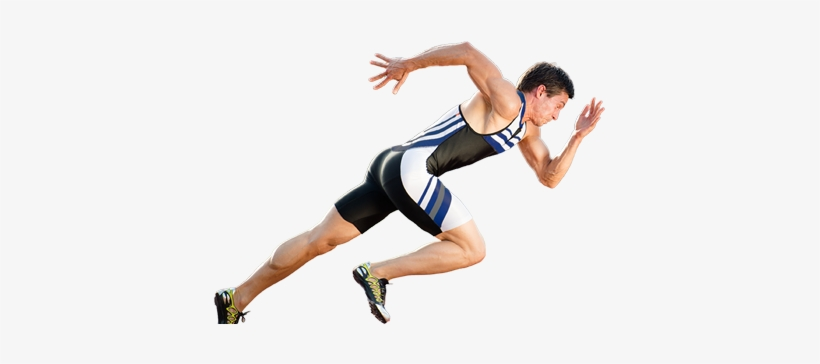 Guy Running Png Clip Freeuse Download - Man Running Png - 400x300 PNG  Download - PNGkit