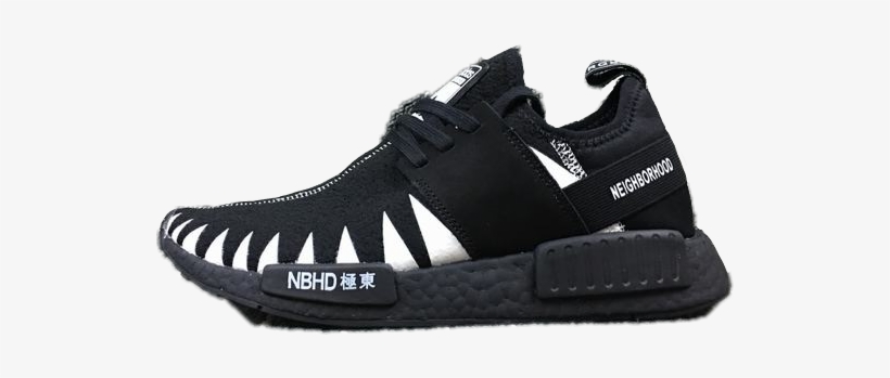 brand new fde35 cb9b5 Png Free Download Adidasoriginal Adidasoriginals Black - Mens Nmd R1 Ultra  Boost Superstar Running Shoes,