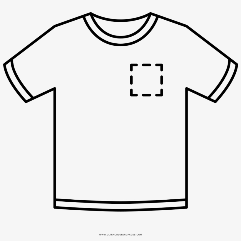 Astounding T Shirt Coloring Page Ultra Pages Pattern T
