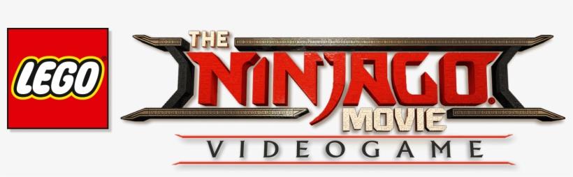 Resultado de imagem para lego ninjago video game logo png