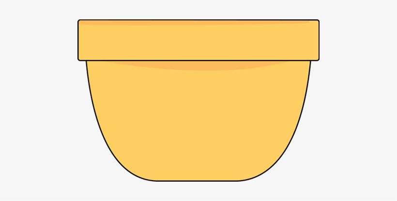 Photo By @danimfalcao - Mixing Bowl Clip Art - Free Transparent PNG Clipart  Images Download