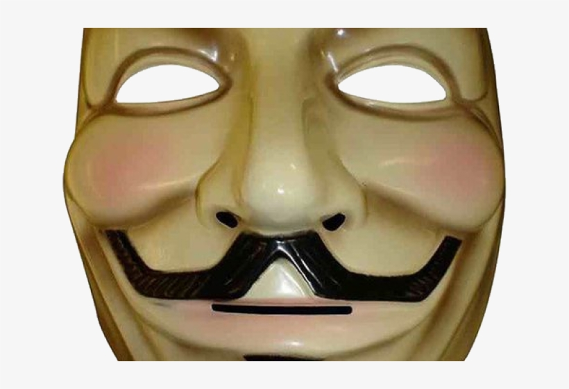 Anonymous Mask Png Transparent Images V For Vendetta Guy Fawkes