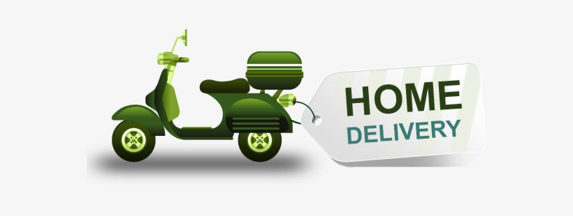 Home Delivery Icon Free Home Delivery Supermarket 594x429 Png Download Pngkit