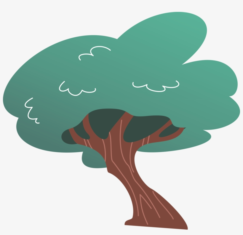 You Can Click Above To Reveal The Image Just This Once Cartoon Tree With No Background 1114x1024 Png Download Pngkit In your case, feel free to. you can click above to reveal the image