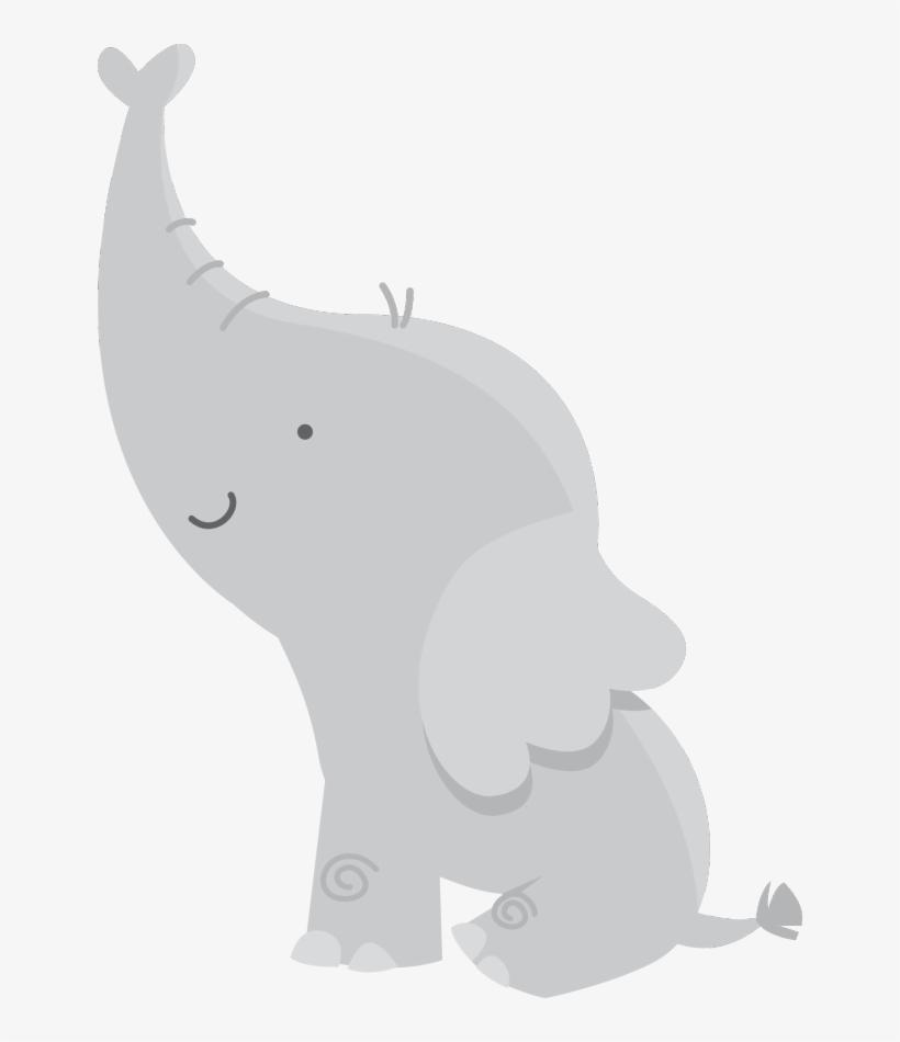 Clip Art Transparent Baby Elephant Clipart Baby Shower Elephant
