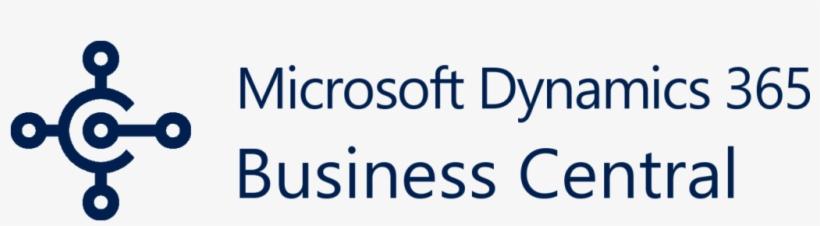 Dynamics 365 Business Central Logo Presentation - 1024x329