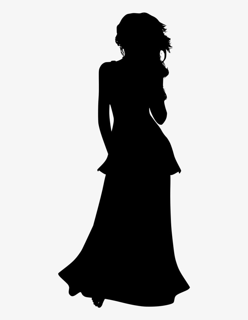 Download Png Desenho Mulher De Vestido Png 791x1024 Png