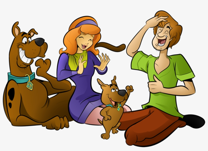 Scooby-Doo and Friends