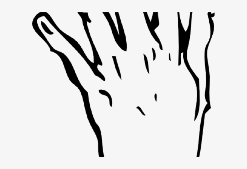 Hand Clipart Outline Left Hand 640x480 Png Download Pngkit Are you searching for hand outline png images or vector? hand clipart outline left hand