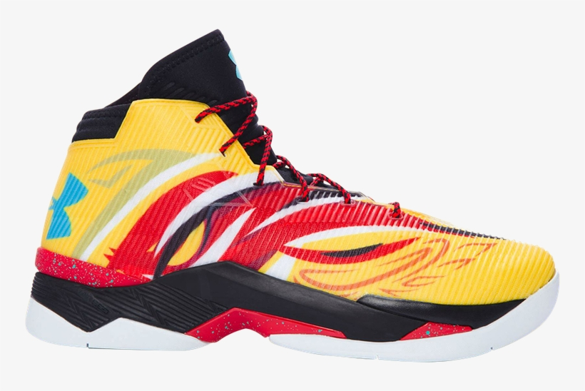 separation shoes 9bac3 d0141 Under Armour Curry - Curry 2.5 Long Shot - 750x468 PNG ...