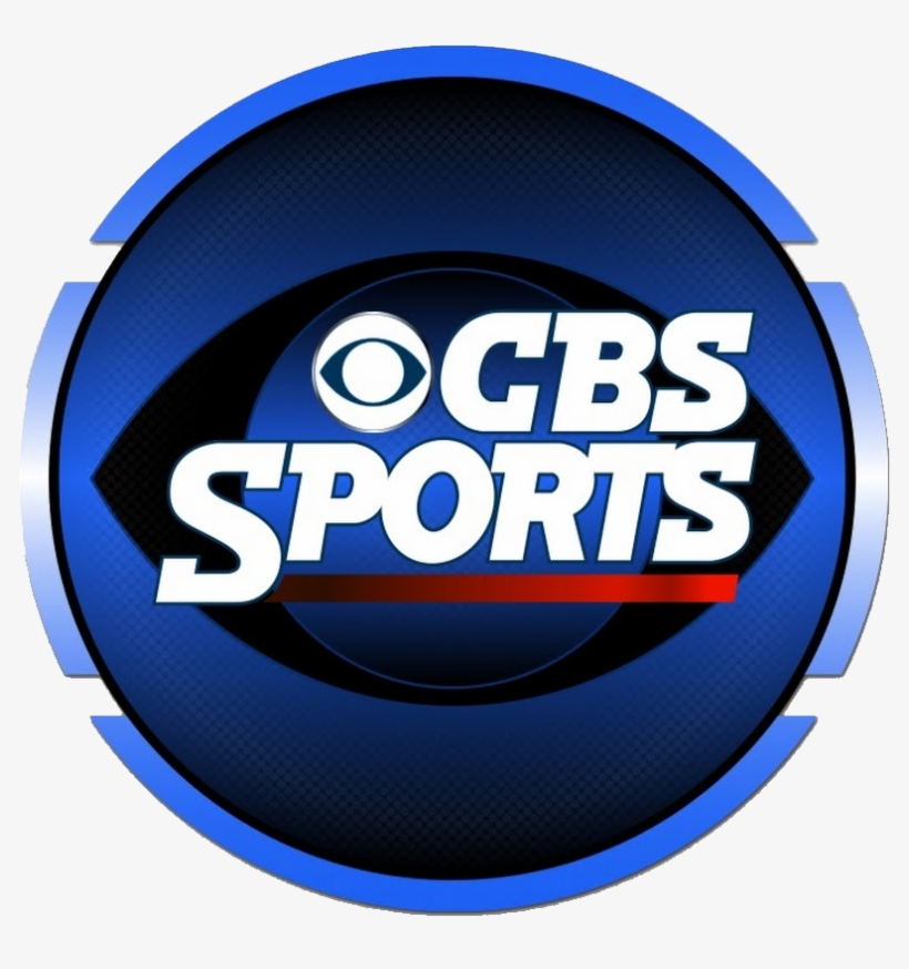 This Event Will Broadcast Live On The Cbs Sports Network Cbs Sports 807x794 Png Download Pngkit