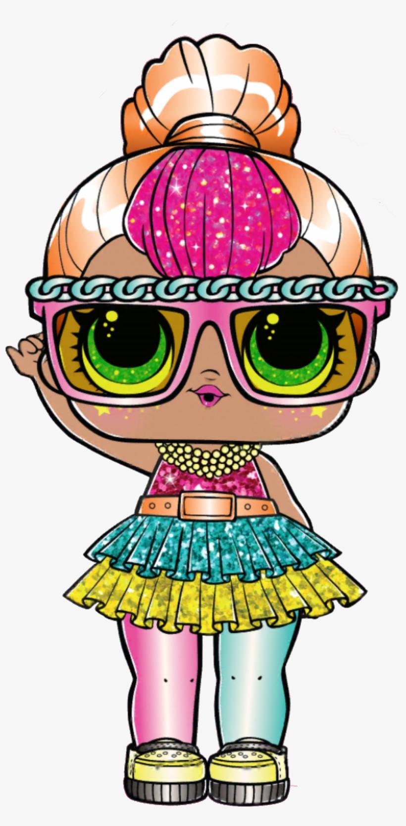 Lol Surprise Neon Qt Glitter Neon Qt Lol Doll 1025x2008
