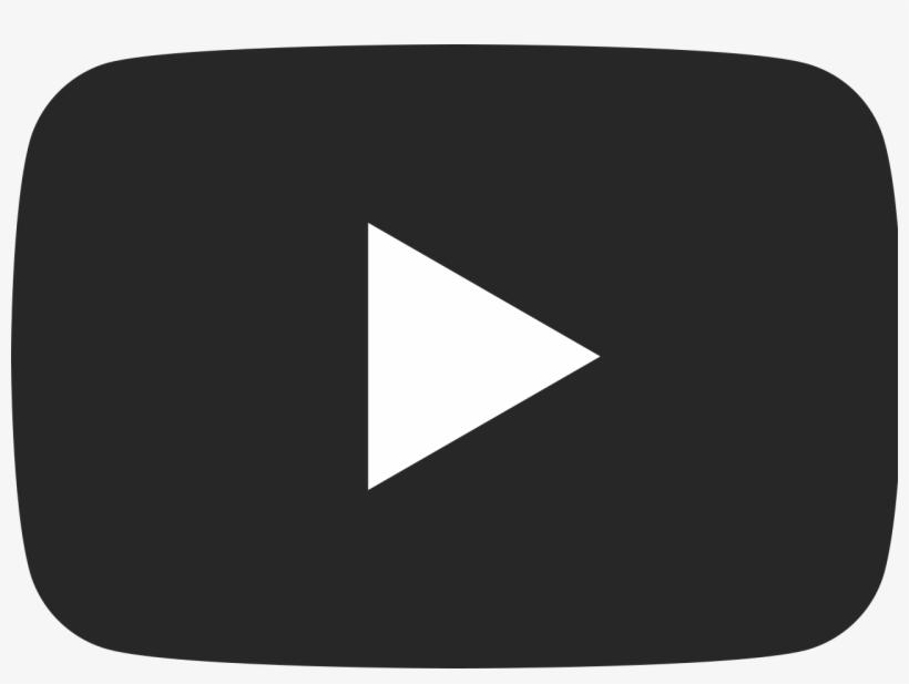 Youtube Logo Vector Black