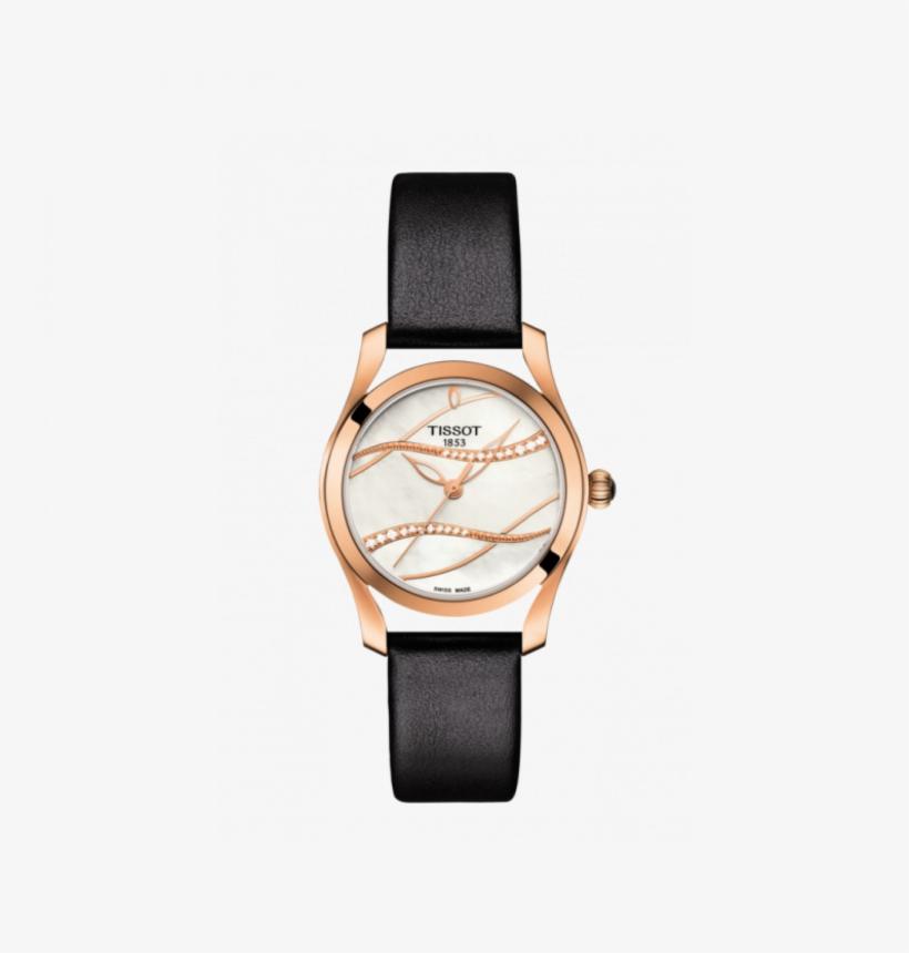 f0f89404f06 Tissot T-lady Black - Reloj Tissot De Mujer - 1800x1800 PNG Download ...