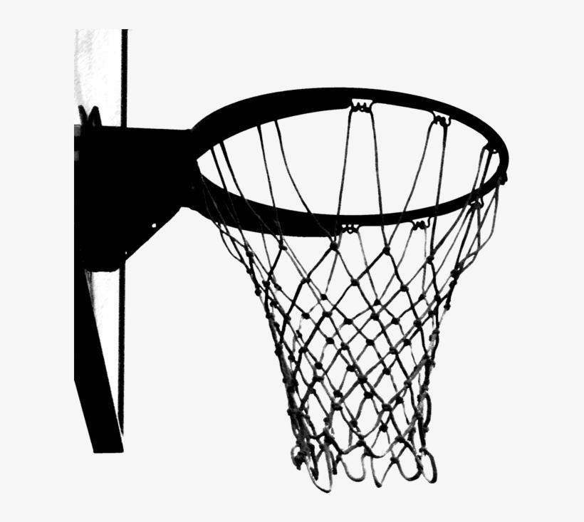 Basketball Goal Drawing At Getdrawings Transparent Basketball Hoop Clip 800x748 Png Download Pngkit
