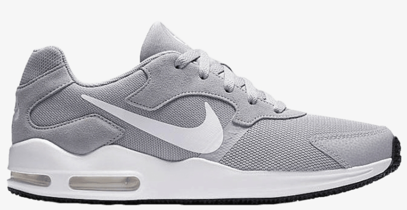 uk availability 2bbbf 07735 Nike Air Max Gris Hombre, transparent png