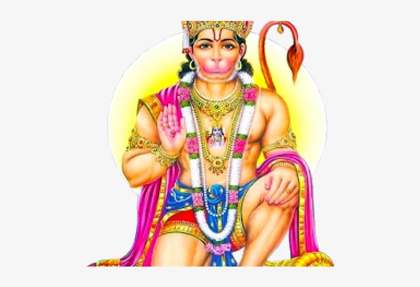 Hanuman Ji Image Png 640x480 Png Download Pngkit