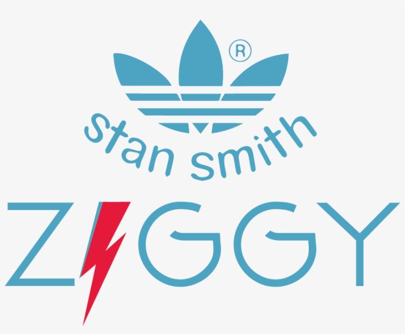 816271d981df Best Price Adidas Stan Smith Ziggy On Behance 15c86 - Adidas Stan Smith  Logo Png