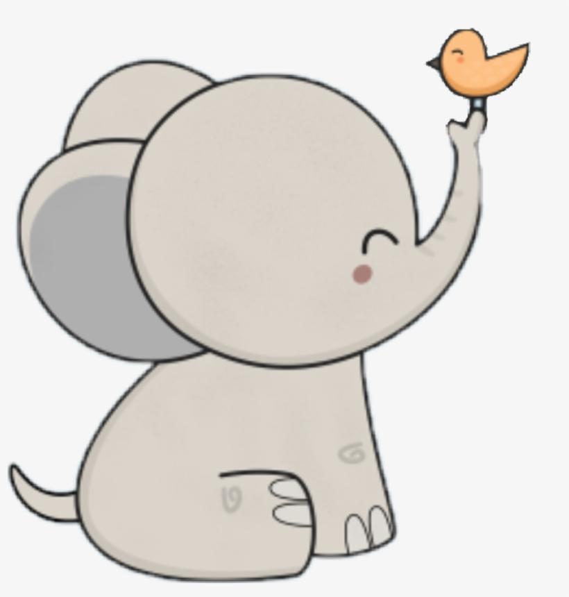 Kawaii Cute Cartoon Elephant 1024x1024 Png Download Pngkit Cartoon drawing model sheet elephant illustration, cartoon baby elephant png. kawaii cute cartoon elephant