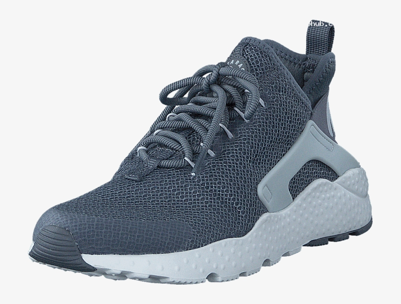 wholesale dealer 305bb f253a Nike W Air Huarache Run Ultra Cool Grey pure Platinum - Nike, transparent  png