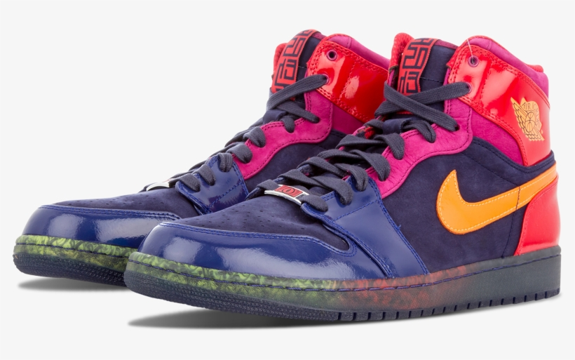 hot sales 3acab 357ae The Daily Jordan - Sneakers, transparent png