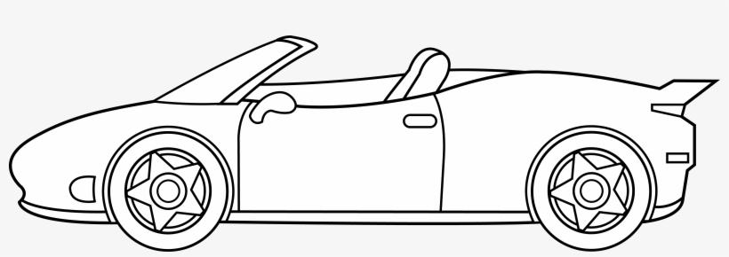 drawing car cartoon art
