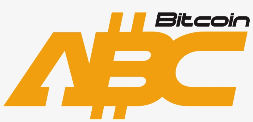 Coinbase Awards Bitcoin Cash Bch Ticker To Abc Chain Bitcoin Cash Abc Logo 1920x1104 Png Download Pngkit