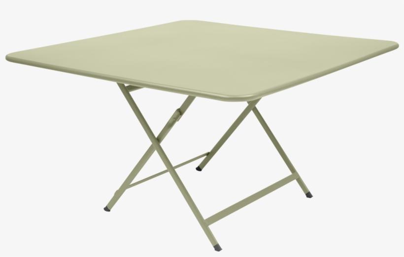 Table Caractère 128 X 128 Cm, Table De Jardin, Table - Table Basse ...
