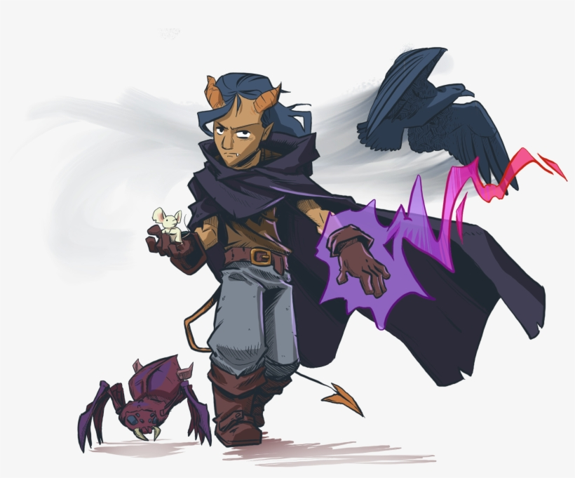 Thievescant Tiefling Warlock 2100x1500 Png Download Pngkit Warlocks in dungeons and dragons 5th edition are a very strong class, and in this. thievescant tiefling warlock