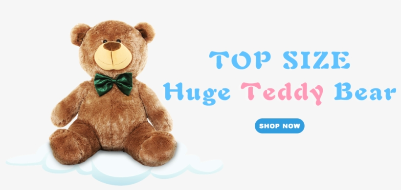 2bd3ad63cdd Store Category - Teddy Bear - 1200x537 PNG Download - PNGkit