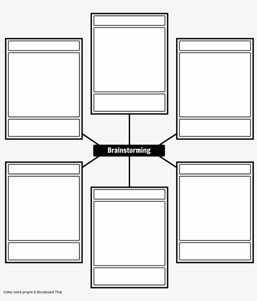 The Round Robin Brainstorming Technique Guide Template 10