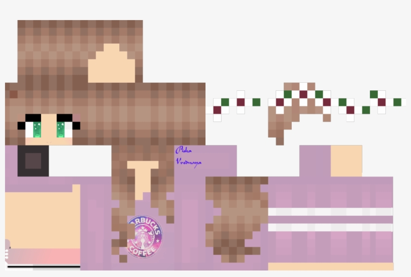 Minecraft Skins For S Crafting Minecraft Skin For Girls