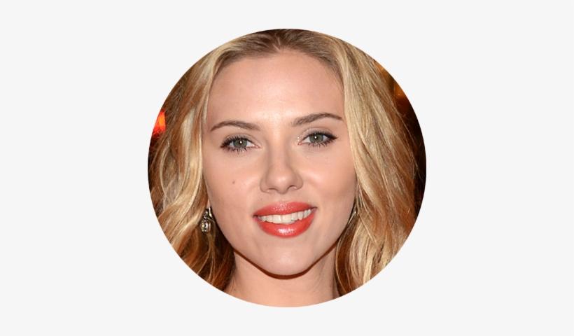 Scarlett Johansson Face Png 400x400 Png Download Pngkit