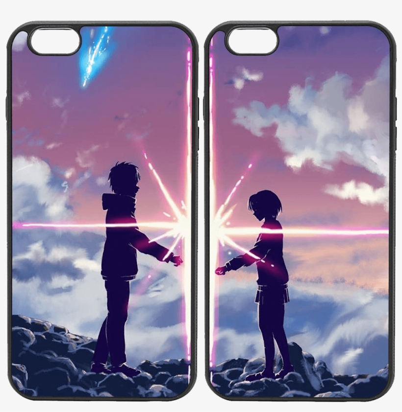 805 8058445 anime couple kimi no nawa wallpaper android