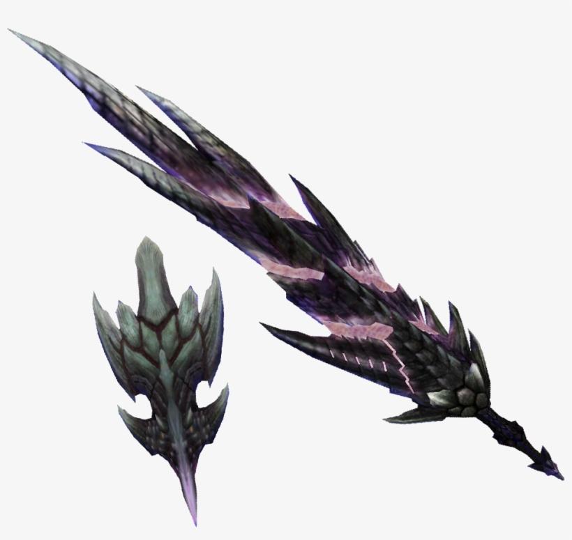 Alatreon Gleam Monster Hunter Tri Alatreon 972x872 Png