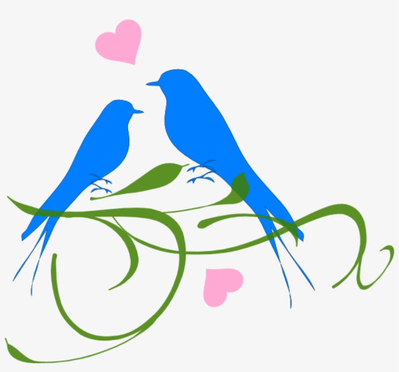 Free Png Download Love Birds Png Images Background - Love Birds