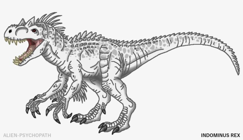 Download Transparent Jurassic World - Jurassic World ...