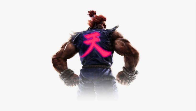 Tekken 7 Akuma Zafina Vs Juri Han 410x384 Png Download Pngkit