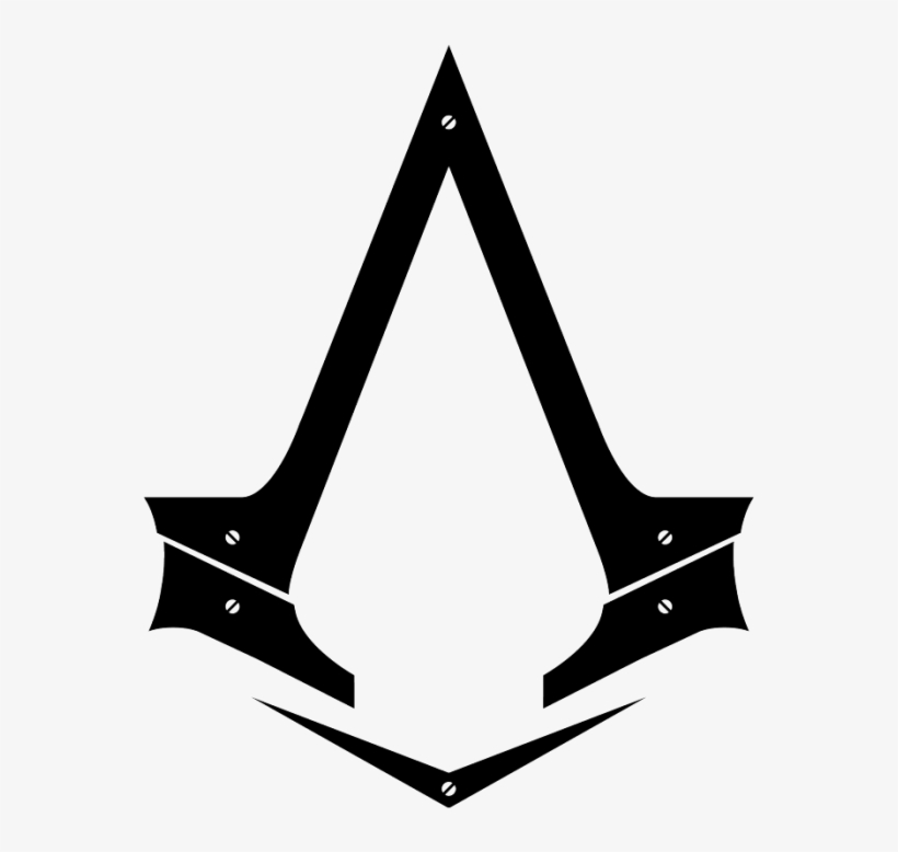 assassins creed syndicate logo png
