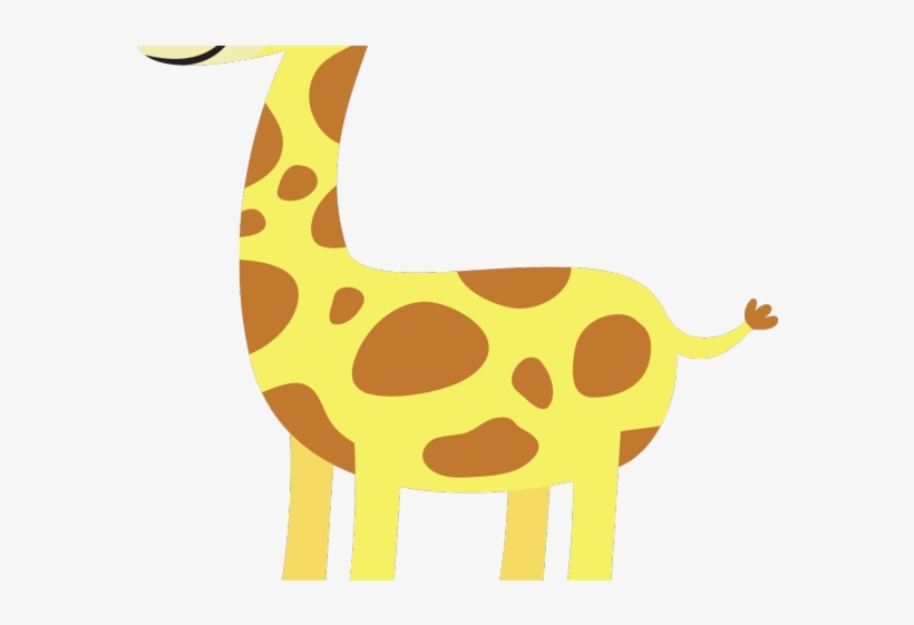 Giraffe Clipart Word Baby Shower Clipart Png 640x480 Png Download Pngkit