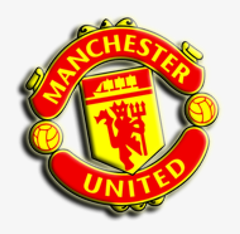 Manchester United Logo Png Manchester United 768x776 Png Download Pngkit