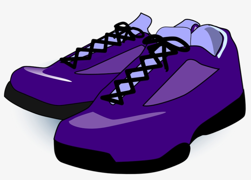 b8a913d5f10a Shoes Sneakers Trainers - Shoes Clip Art - 960x557 PNG Download - PNGkit