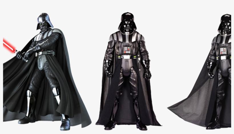 Abzocke Im Neuen Star Wars Battlefront - Darth Vader Costume Adult 4