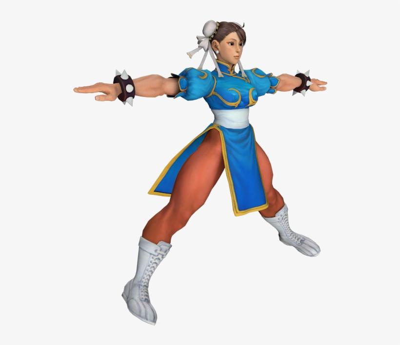 Download Zip Archive Super Street Fighter 4 Costumes 2 Chun Li
