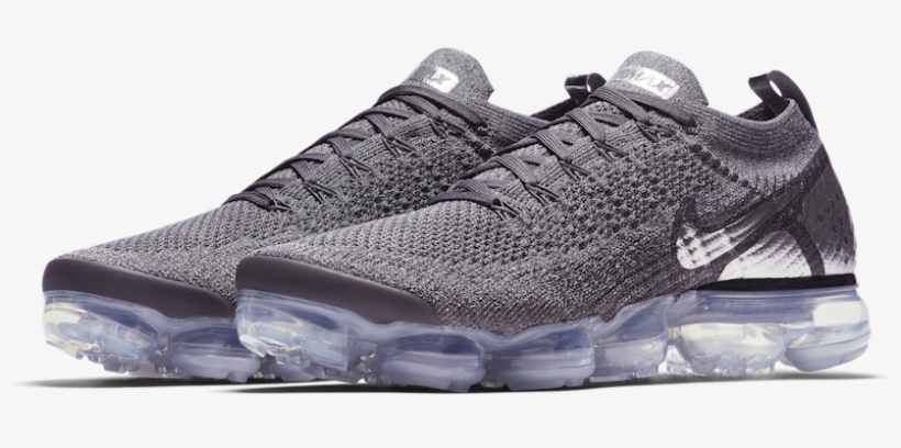 7220b1341dcf The Nike Air Vapormax - Vapormax 2 Chrome - 900x582 PNG Download ...